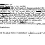 CNN uncovers White House emails reporting Benghazi terrorist claims ~2h after the attack
