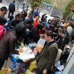 NYC Chinatown in the Wake of Hurricane Sandy: Still Lacking in Food, Power and Electricity