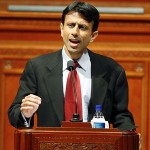 Is Gov. Bobby Jindal the new face of the Republican party?