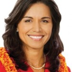 Representative-Elect Tulsi Gabbard, first Hindu American Congressperson, will be sworn in over Bhagavad Gita