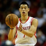 Jeremy Lin talks about being targeted as the Asian American kid who can ball