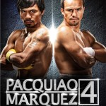 Join me for Pacquiao/Marquez IV on Twitter at 9pm EST