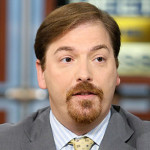 Chuck Todd needs to apologize for his random anti-Asian racism this morning