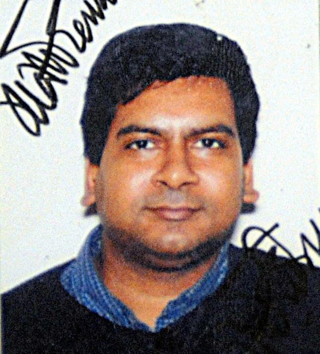 The victim in last week's second subway killing was identified today as 46 year old Sunando Sen, who immigrated 20 years ago from Calcutta, India.