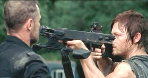 Over the last few seasons, we've watched Daryl come into his own when outside of his brother's shadow. Following his reunion with Merle, Daryl's decision to confront his brother is pivotal.