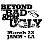Beyond the Bad and the Ugly: a summit on Asian American stereotypes, March 23 @ JANM in LA