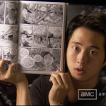 """Glenn of the """"Walking Dead"""" is the best response to anti-Asian stereotyping on television"""