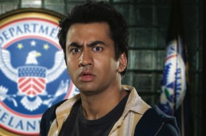 Kal Penn has been having a rough week.