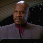 NOC: The Sisko Trilogy – The Dreamer and the Dream