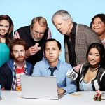 """A mixed day for Asian Americans in sitcoms: Fox puts """"Dads"""", """"Mindy Project"""" on Hiatus"""