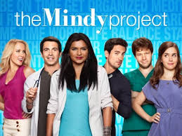 I personally find Mindy Kaling's comedy a little grating, but I recognize she is an important first for the APIA community.