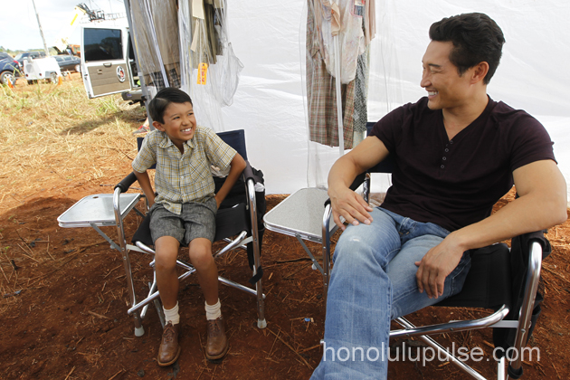 daniel dae kim kids wwwpixsharkcom images galleries