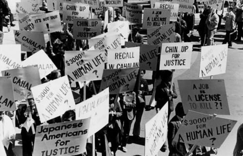 Asian american movement 1960s