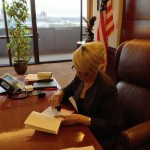 "Governor Brewer vetoes SB1062, Arizona's ""Right To Discriminate"" Bill"