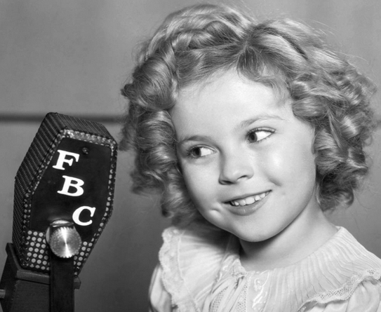 Remembering Shirley Temple requires us to remember her