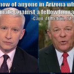 """SB1062 """"Right to Discriminate"""" bill will likely be vetoed by AZ governor"""