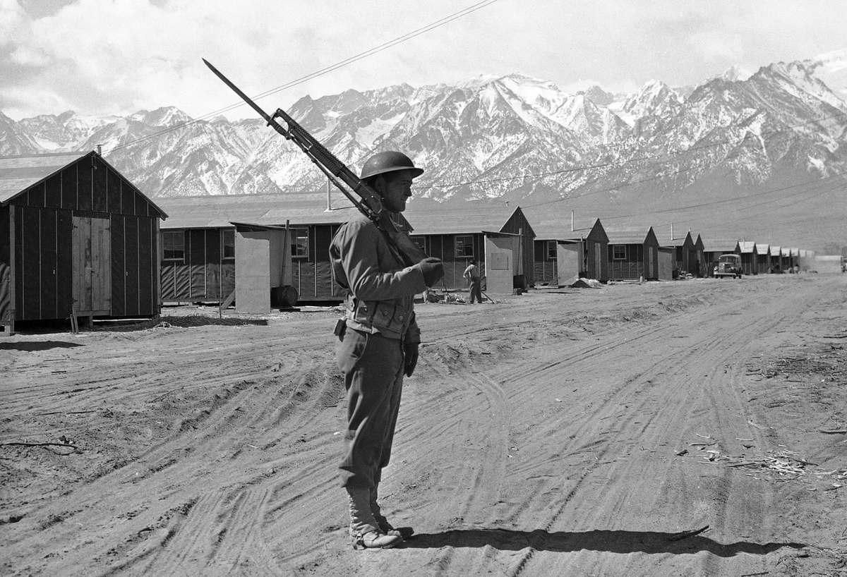 the importance of the japanese internment in the united sates Roosevelt's order affected 117,000 people of japanese descent, two-thirds of whom were native-born citizens of the united states the issei were the first generation of japanese in this country the nisei were the second generation, numbering 70,000 american citizens at the time of internment.