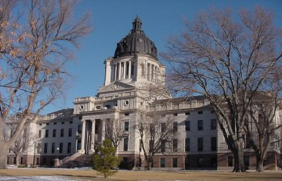 south dakota legislature
