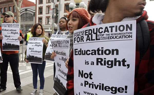 Affirmative Action Fail Achievement Gap >> Affirmative Action When Class Is Not Enough Reappropriate