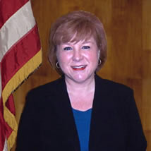 Sabine Parish Superintendent Sara Ebarb