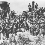 Help Asian Americans Reclaim our History in the Building of the Transcontinental Railroad!