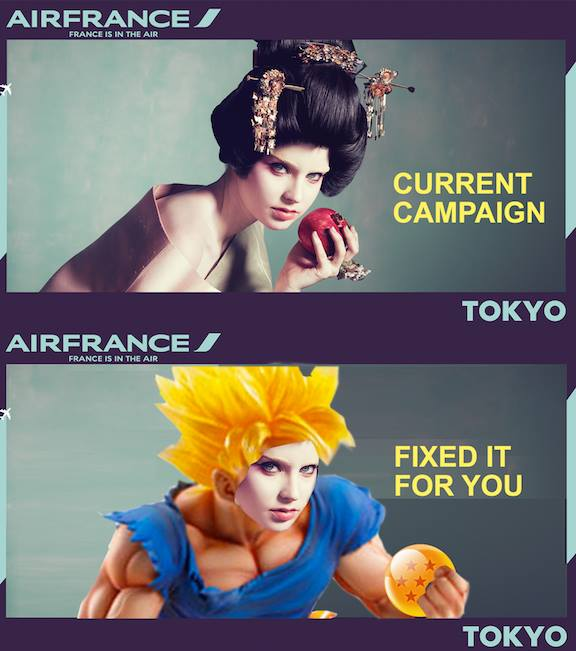 air-france-dragonball