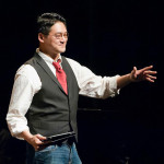 Faces of Asian America: Being a Composer and Lyricist | #APAHM2014