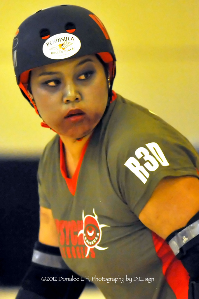 faces of asian america being a roller derby rockstar apahm2014