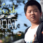 #FOB (or #FreshOffTheBoat): How an #AAPI sitcom hopes to reclaim a slur