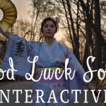 Help fund Good Luck Soup Interactive: a participatory story-telling project for Japanese American internees!