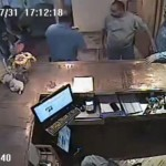 Cops caught on-camera hurling anti-Asian insults, assaulting Asian American salon owner