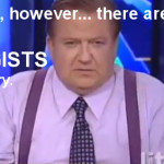 Bob Beckel issues lame apology for anti-Asian slur, refuses to apologize to Chinese government
