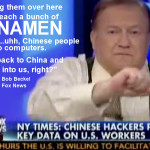 SIGN PETITION: Call for Fox News apology for airing of racist slur, and for Bob Beckel's resignation