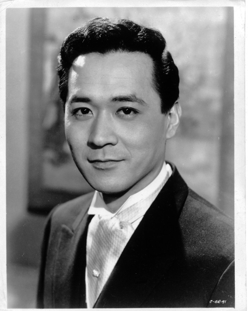 james shigeta movies