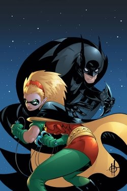 I hated Stephanie Brown, and even I think what they did to her was not okay.