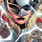 Thor, Blaptain America, and the Perils of Cowl Rental