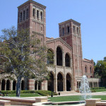 Proof that UCLA's race-blind holistic review admissions is inadequate for campus diversity