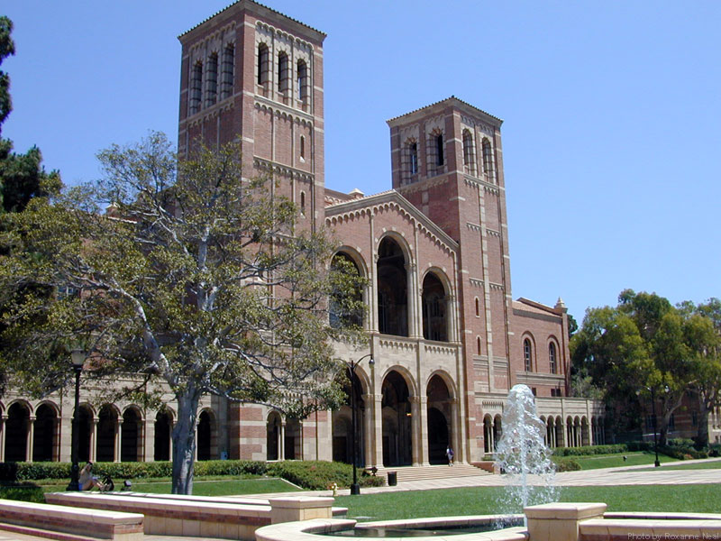 UCLA admission Guessing.?