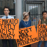 Opera Providence mocks, threatens peaceful protest against RI yellowface production of #Mikado