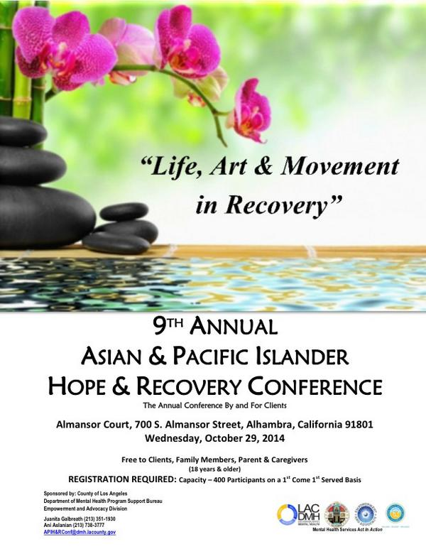 API-Hope-Recovery-Conference