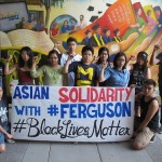 Asian Americans side with Blacks & Latinos (not Whites) in opinions on police effectiveness & racial profiling