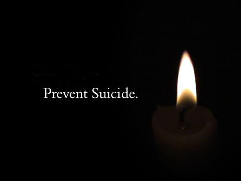 prevent-suicide-candle