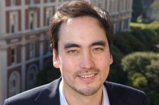 Tim Wu is running for New York's Lt. Governor's office, and will be on the ballot in next week's Democratic primary.