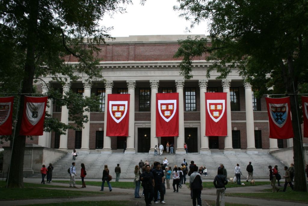Department of Justice Demands Harvard Admissions Records in Affirmative Action Investigation