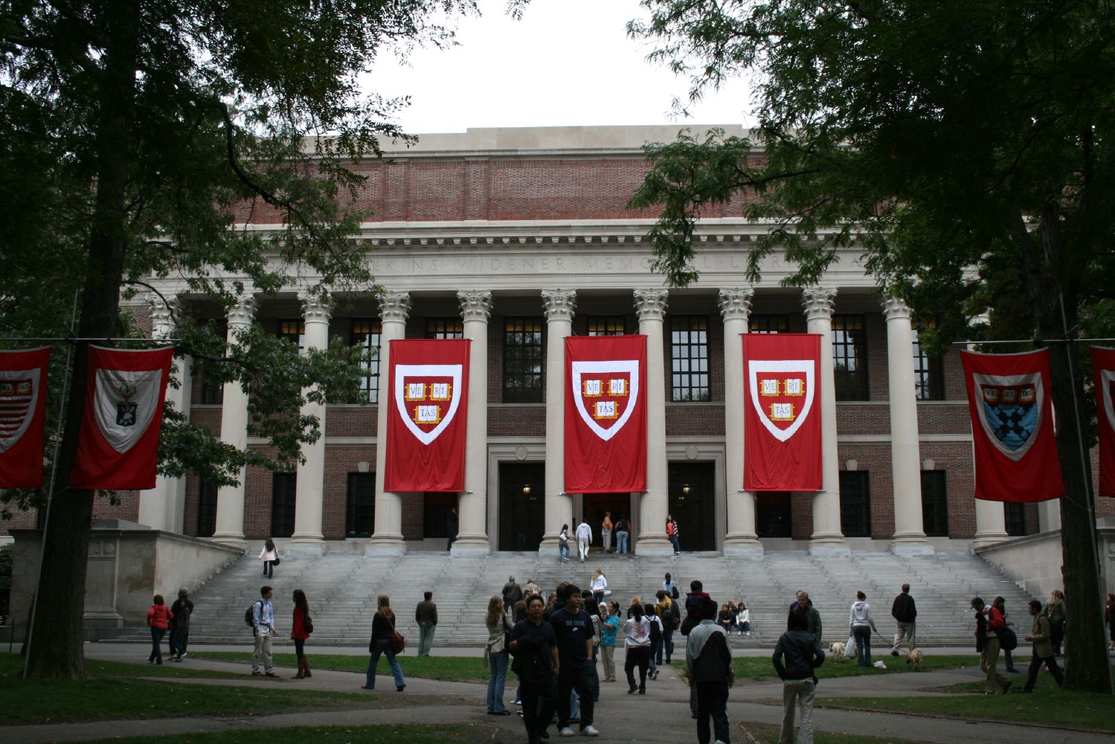 harvard university reappropriate harvard