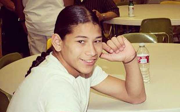 14-year-old Jaylen Fryberg shot and killed two students and himself, injuring four others, last Friday.