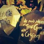 Why the street protests in #HongKong should matter to #AAPI (and to all Americans)