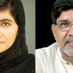 Pakistani activist Malala Yousafzai & Indian child rights advocate Kailash Satyarthi awarded joint Nobel Peace Prize