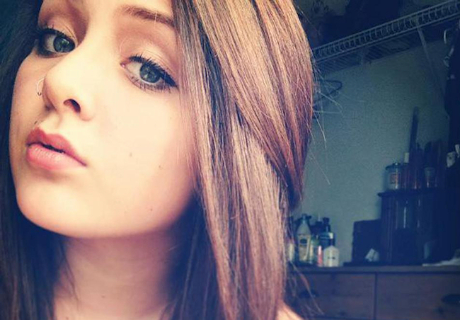 14-year-old Zoe Galasso died from injuries sustained in the Washington-area mass shooting Friday afternoon.