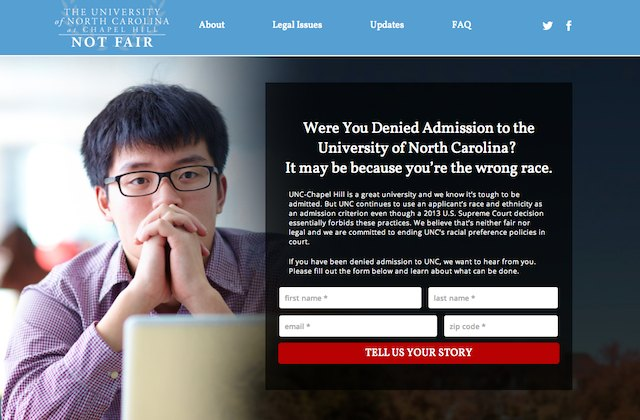 POFR - affirmative action - unc-thumb-640xauto-10601